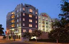 Hilton Garden Inn Savannah Historic District - Hotel - 321 W Bay St, Savannah, GA, 31401