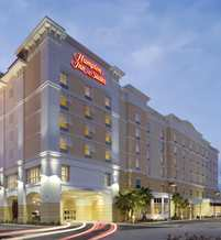 Hampton Inn & Suites Savannah/midtown - Hotels/Accommodations, Reception Sites - 20 Johnston Street, Savannah, GA, United States
