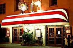The Shrimp Factory - Restaurant - 313 E River St, Savannah, GA, 31401