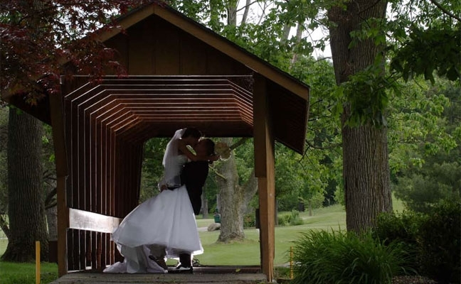 Orchard Ridge Country Club - Reception Sites, Ceremony Sites - 4531 Lower Huntington Rd, Fort Wayne, IN, 46809