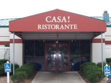 Casa Ristorante - Rehearsal Dinner - 7545 West Jefferson Boulevard, Fort Wayne, IN, United States
