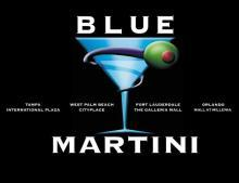 Blue Martini - Restaurants, Attractions/Entertainment - 2223 NW Shore Blvd, Tampa, FL, United States