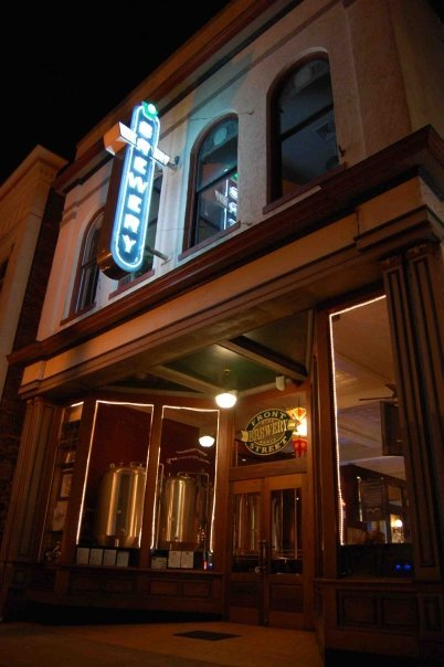 Front Street Brewery - Reception Sites, Attractions/Entertainment, Restaurants, Bars/Nightife - 9 North Front Street, Wilmington, NC, United States