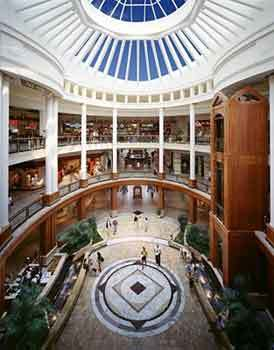 Phipp's Plaza - Shopping - Phipps Plaza, Atlanta, GA 30342, Atlanta, Georgia, US