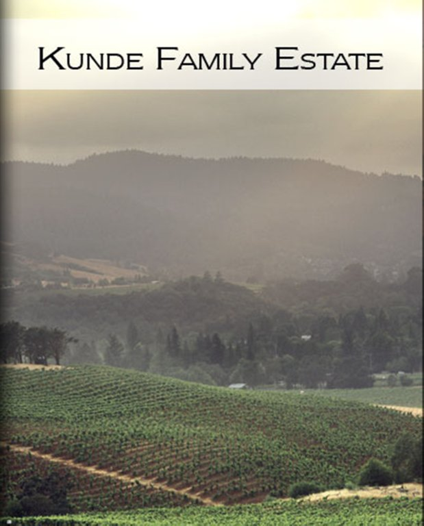 Kunde Family Estate - Ceremony Sites, Reception Sites - 9825 Highway 12, Kenwood, CA, United States
