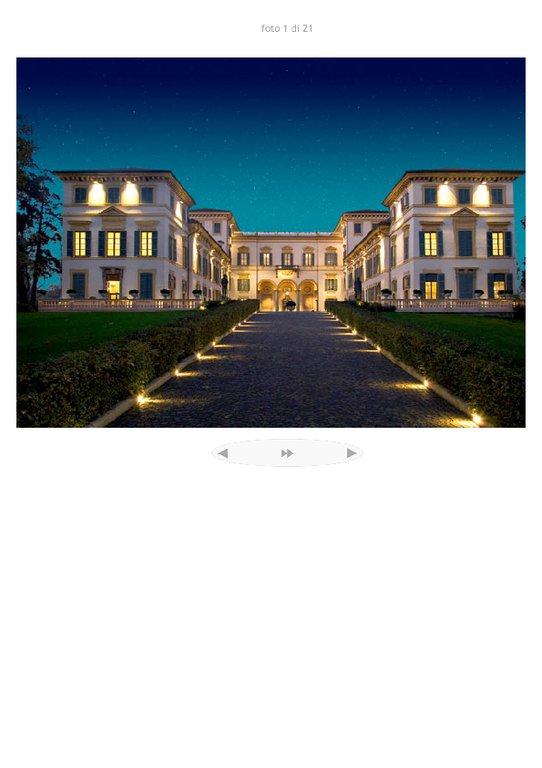 Hotel Villa San Carlo Borromeo - Reception Sites - Piazza Borromeo, 20, Senago Milano, Milano, Italy