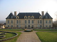 Chateau D'auvers Sur Oise - Reception Sites -
