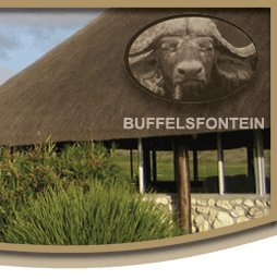 Buffelsfontein - Ceremony Sites -