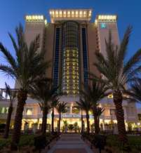 Embassy Suites Hotel Tampa Downtown Convention Center - Hotels/Accommodations - 513 South Florida Avenue, Tampa, FL, United States