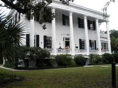 The Wickliffe House - Reception - 178 Ashley Avenue, Charleston, SC, 29403, USA