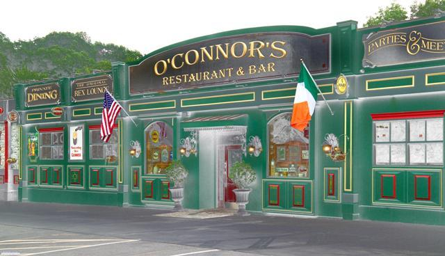 O'connor's Restaurant & Bar - Bars/Nightife, Restaurants, Rehearsal Lunch/Dinner - 1160 West Boylston Street, Worcester, MA, United States