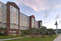 Hilton Garden Inn - Hotel - 120 E. Kaliste Saloom Rd., Lafayette, LA, United States