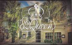 82 Queen - Restaurant - 82 Queen St, Charleston, SC, 29401