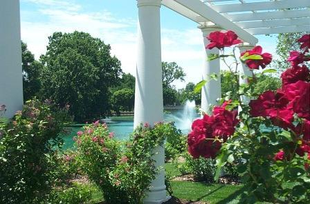 Lakeside Park - Reception Sites, Ceremony Sites - Lakeside Park, Fort Wayne, Indiana 46805, United States