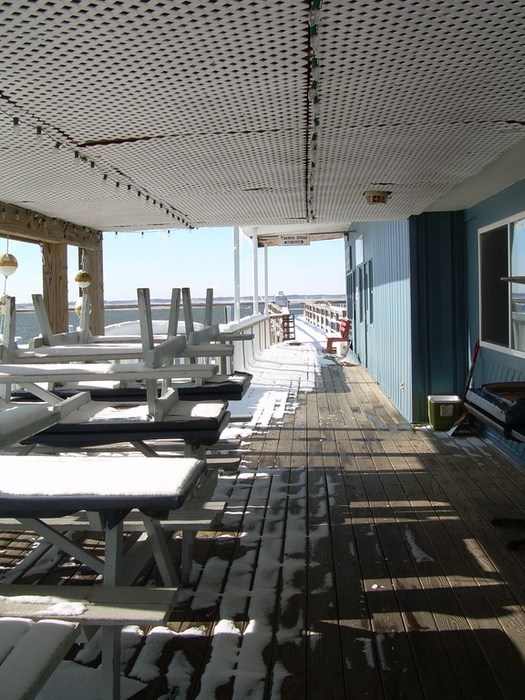 Sunset Pier - Reception Sites - 86th Street, Sea Isle City, NJ
