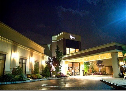 The Imperia On Easton - Reception Sites, Ceremony Sites, Caterers - 1714 Easton Ave, Somerset, NJ, United States