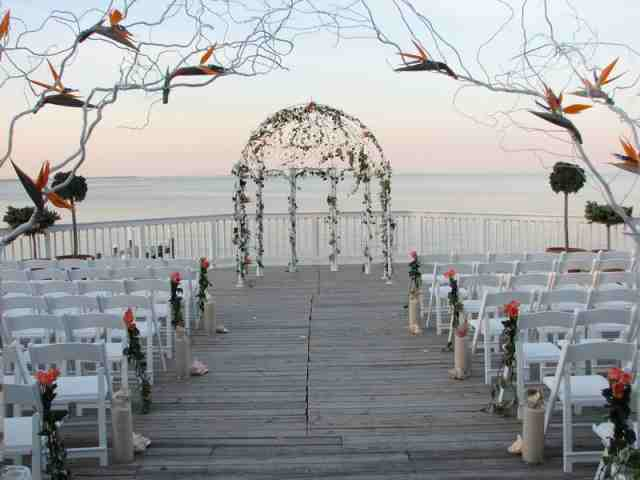 Celebrations At The Bay - Ceremony Sites, Reception Sites - 2042 Knollview Avenue, Pasadena, MD, United States
