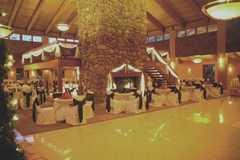 Brandon and Megan's Wedding in Glenwood, IL, USA