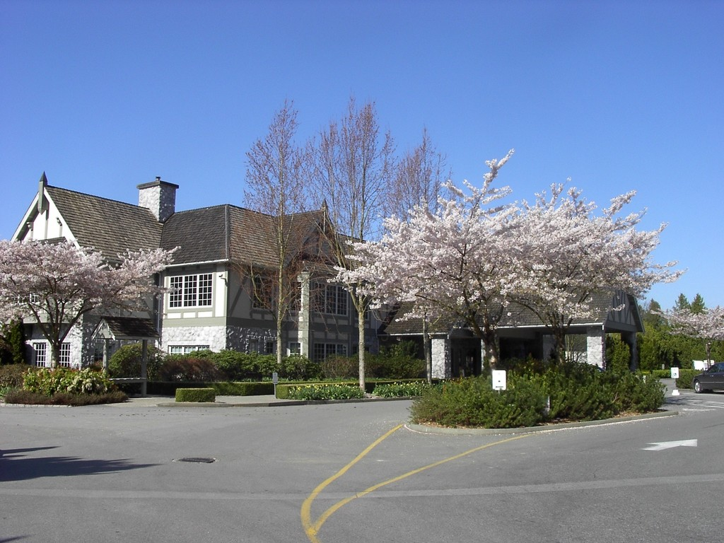 Marine Drive Golf Club - Reception Sites, Ceremony Sites - 7425 Yew Street, Vancouver, BC, Canada