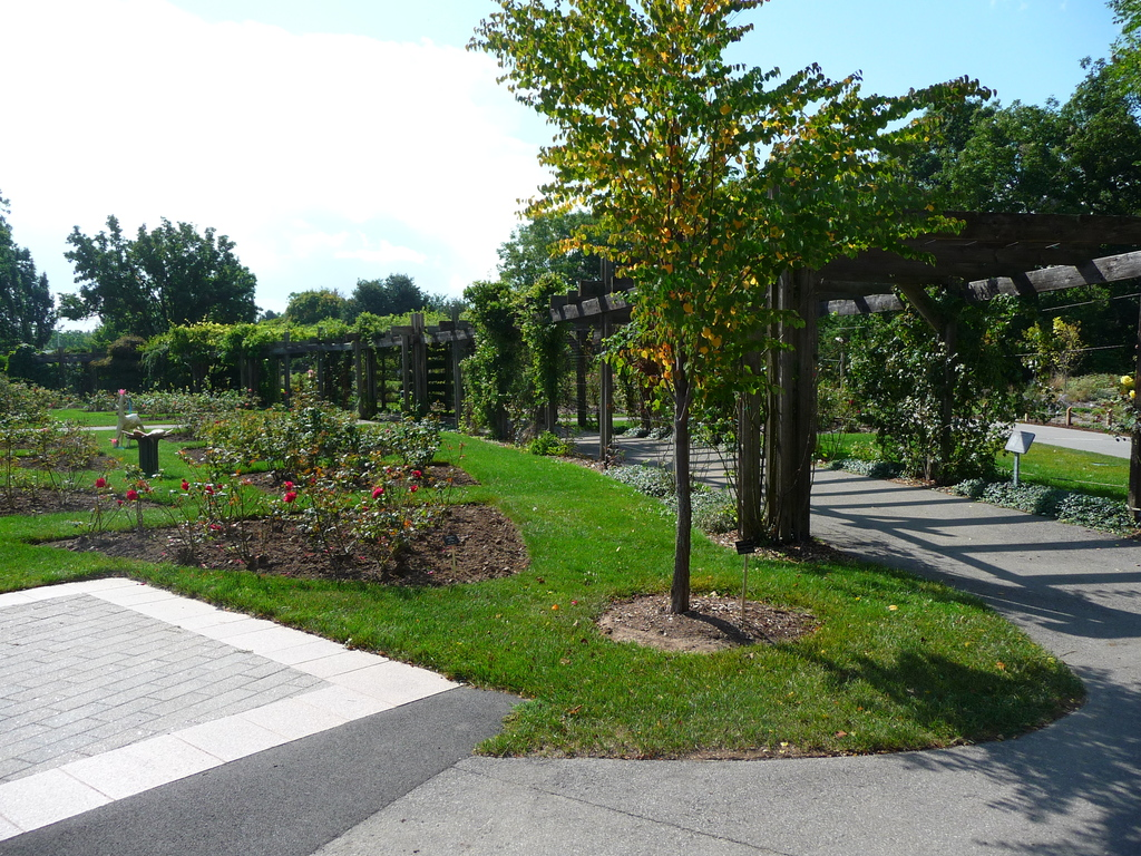 Royal Botanical Gardens - Ceremony Sites, Reception Sites, Attractions/Entertainment, Hotels/Accommodations - 680 Plains Road West, Burlington, ON, Canada