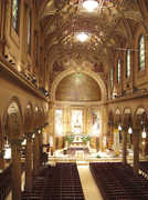 St Ignatius Loyola Church - Ceremony - 980 Park Avenue, New York, NY, United States