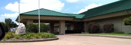 Geneva Golf & Country Club - Reception Sites - 3500 Bidwell Rd, Muscatine, IA, 52761