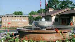 El Pueblo Inn Sonoma CA Hotel - Hotel - 896 West Napa Street, Sonoma, CA, United States