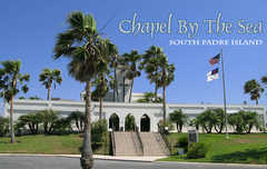 Wedding Chapel South Padre Island