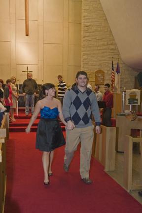 St. Pauls Lutherun Church - Ceremony Sites - N Waco Ave & West 9th St N, Wichita, KS, 67203