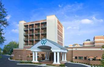 Doubletree Hotel Biltmore/asheville - Hotels/Accommodations - 115 Hendersonville Road, Asheville, NC, United States