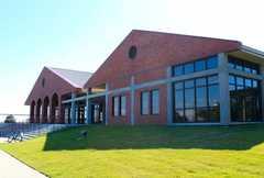 Sanders Beach - Corinne Jones Community Center - Reception - 913 S I St, Pensacola, FL, 32502