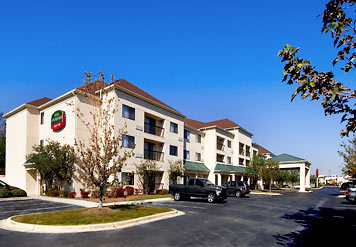 Courtyard By Marriott - Pensacola - Hotels/Accommodations - 451 Creighton Road, Pensacola, FL, United States