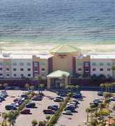 Hampton Inn Pensacola Beach - Hotel - 2 Via De Luna Drive, Pensacola Beach, FL, United States