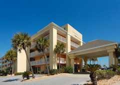 Comfort Inn Pensacola Beach - Hotel - 40 Ft. Pickens Rd., Pensacola Beach, FL, United States