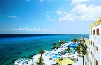 Cozumel Palace Resort - Ceremony Sites -