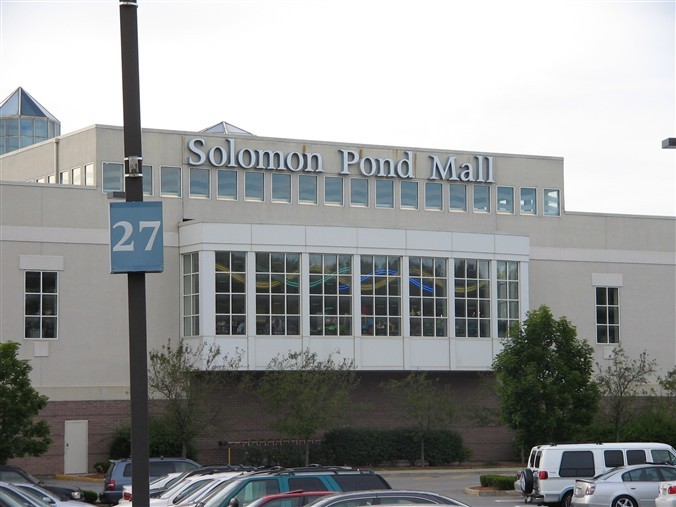 Solomon Pond Mall - Shopping, Attractions/Entertainment - 601 Donald Lynch Blvd, Marlborough, MA, United States