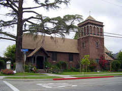 Chapman Chapel - Ceremony - N Grand St & E Maple Ave, Orange, CA, 92866