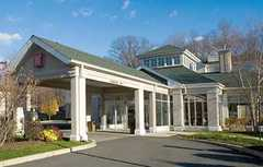 Hilton Garden Inn - Hotel - 560 Main Avenue, Norwalk, CT, United States