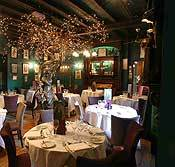 Belle Epoque - Reception - 60 King Street, Knutsford, United Kingdom