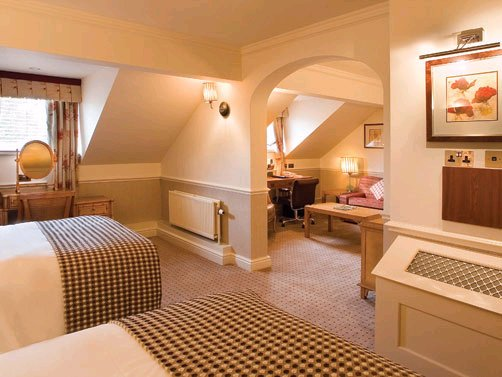 Cottons Hotel & Spa, Knutsford - Hotels/Accommodations - Manchester Rd, Knutsford, Cheshire, United Kingdom