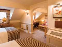 Cottons Hotel & Spa, Knutsford - Mid Range Hotels - Manchester Rd, Knutsford, Cheshire, United Kingdom