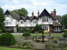 Mere Court Hotel - Mid Range Hotels - Warrington Rd, Knutsford, Cheshire, United Kingdom