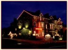 The Longview Hotel - Mid Range Hotels - 51 Manchester Road, Knutsford, Cheshire, United Kingdom