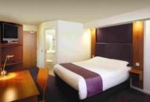 Premier Inn Knutsford (Bucklow Hill) - Cheap and Cheerful Hotels - Bucklow Hill, Knutsford, Cheshire, United Kingdom