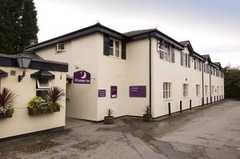 Premier Inn Knutsford (Mere) - Cheap and Cheerful Hotels - Warrington Road, Nr Knutsford, Cheshire, United Kingdom