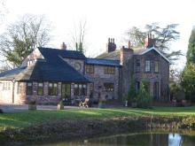 Rose Cottage Guest House - B&B's - Newton Hall Lane, Knutsford, Cheshire, United Kingdom