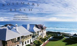 Ceremony & Reception- Rosemary Beach - Ceremony Sites - Rosemary Beach, FL, Rosemary Beach, Florida, US