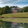 Tatton Park - Parks/Recreation - Tatton Park, Knutsford, Cheshire, United Kingdom