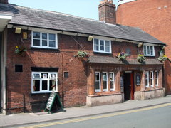The Lord Eldon Public House - Bars/Nightife - the lord eldon, 27 tatton street, knutsford, Cheshire, United Kingdom