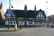 The White Bear - Pubs - 1 Canute Place, Knutsford, Cheshire, United Kingdom
